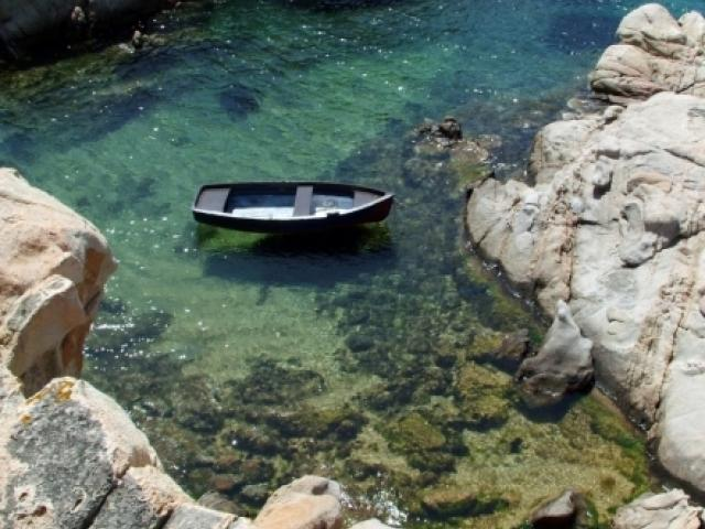 mare della Maddalena