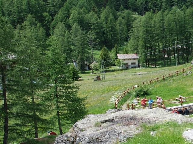 Sentiero Frassati - Parco Regionale Serre Calabresi