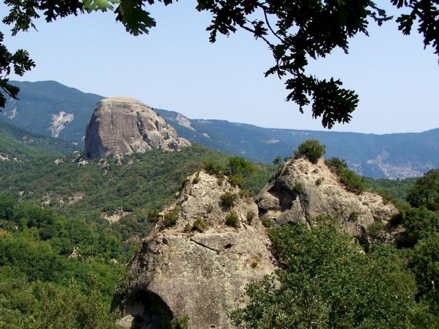 Valle delle Grandi Pietre