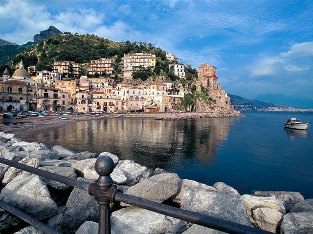 Cetara - Salerno
