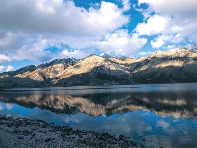 Puntalago - Lago Matese