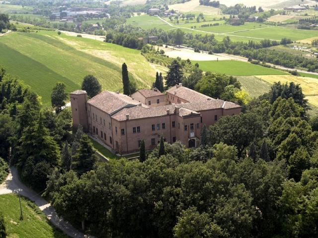 Castello di Spezzano - Fiorano Modenese