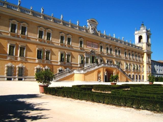 Reggia di Colorno - Parma