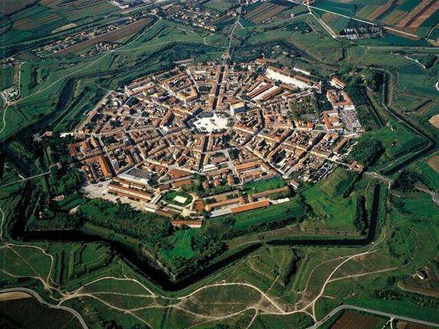 Palmanova - Udine