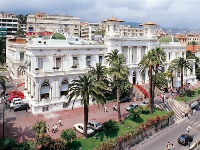 Casinò Municipale di Sanremo