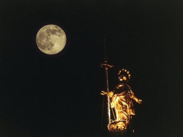 Madonnina - Milano