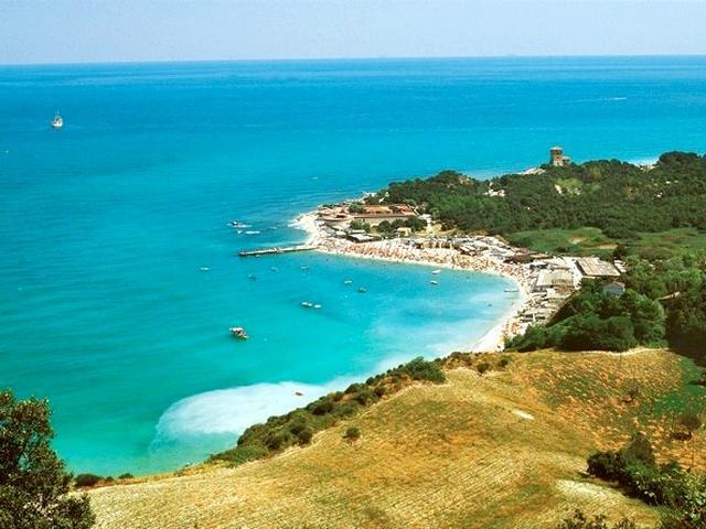 Portonovo - Riviera del Conero