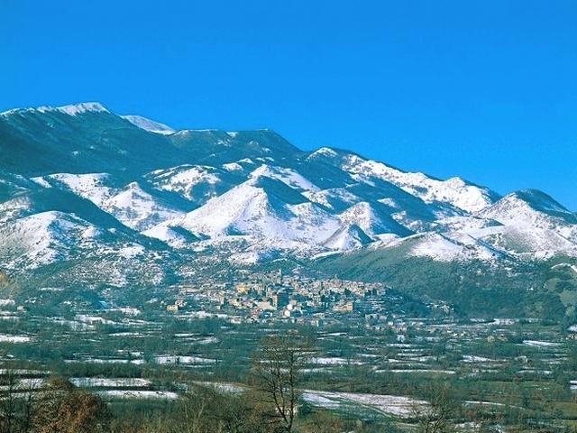 Monti del Matese - Campochiaro