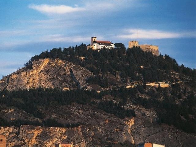 Santa Maria dei Monti - Campobasso