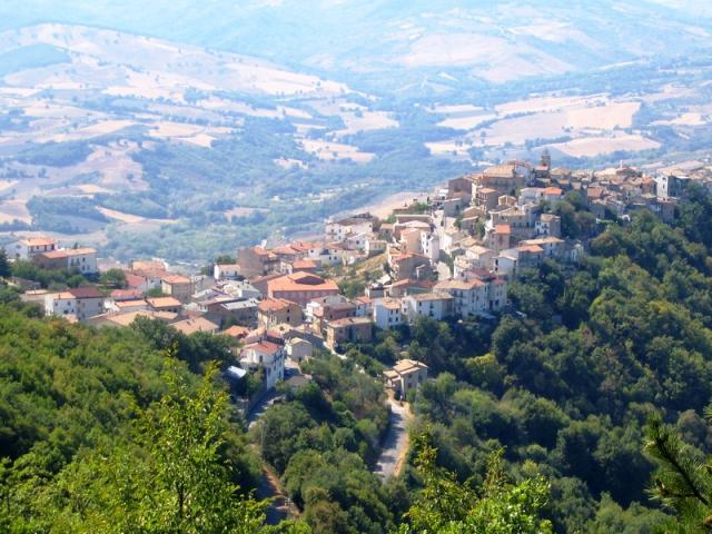 Montemitro - Campobasso