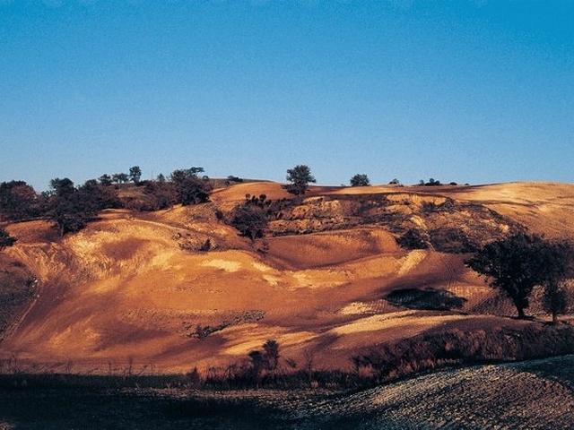 Valle del fiume Biferno