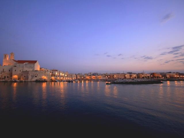 Giovinazzo - Bari