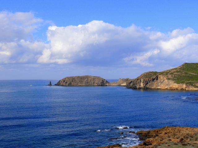 Costa Verde - Pistis