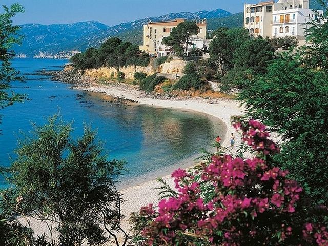 Nuoro - Spiaggia Cala Gonone
