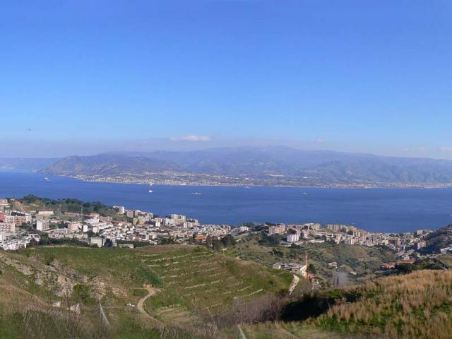 Panorama Messina
