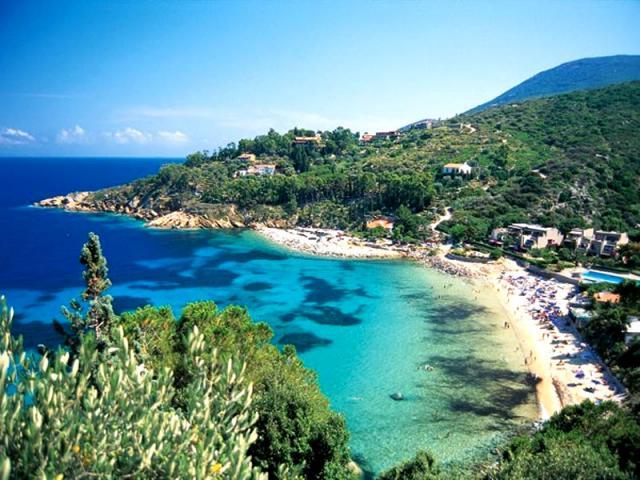 Spiaggia - Grosseto