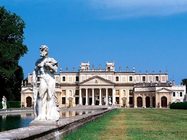 Villa Nazionale - Stra (VE)