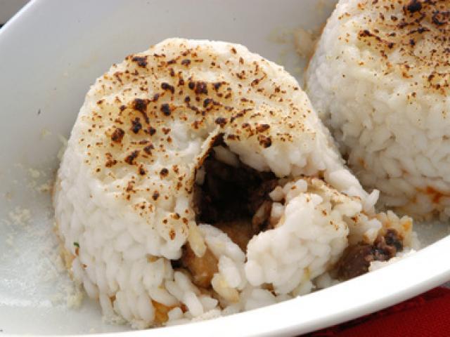 Bombe di riso