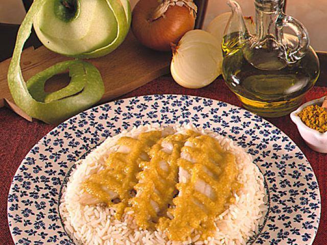 Filetti di persico alla verbanese