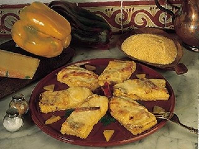 Frittini della Lunigiana