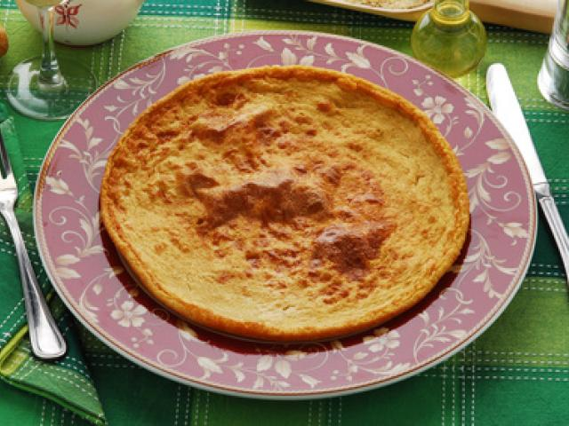 Cecina (torta di ceci)