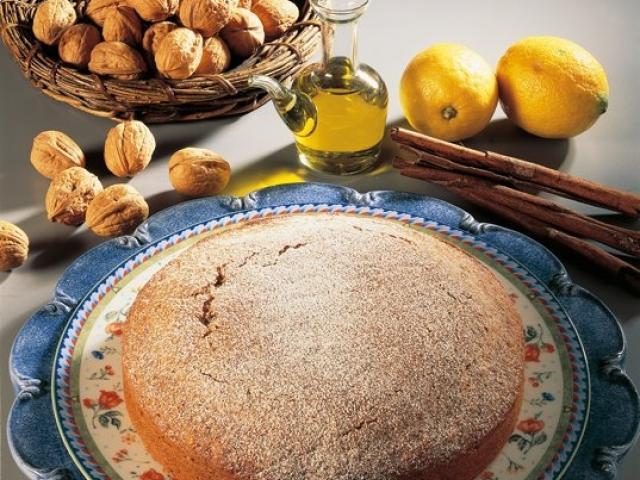 Dolce di miele all'uso di Ferrara