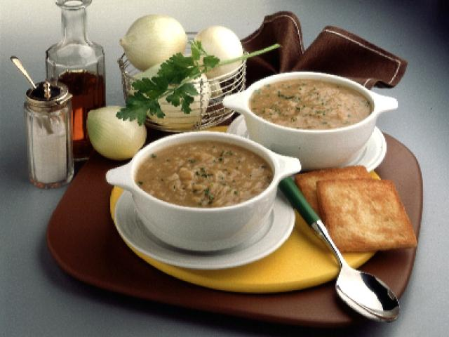 Zuppa di Cipolle di Tropea