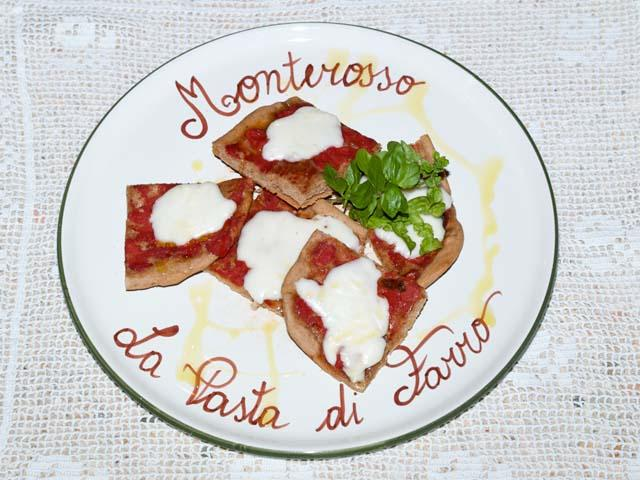 Pizza Monterosso