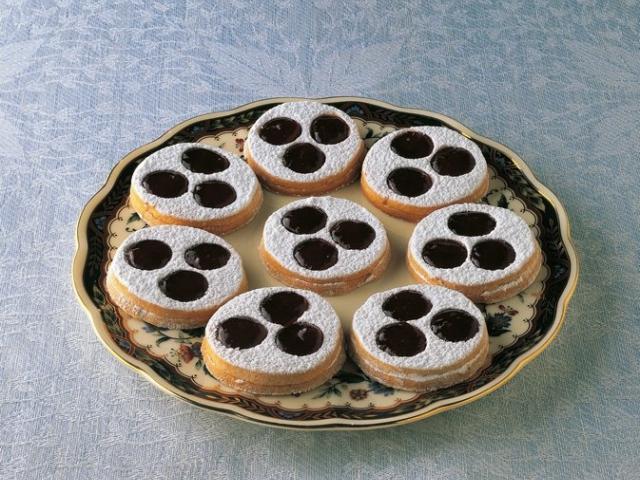 Biscotti di Merano