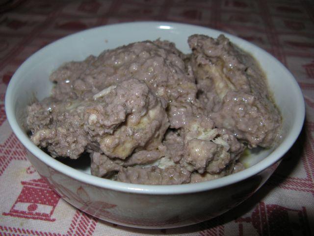 Burrida a s'Oristanesa