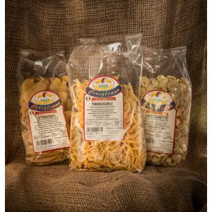 Pasta Cirigliano