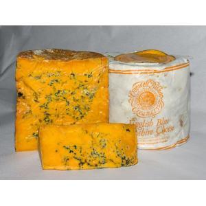 Shropshire cheese