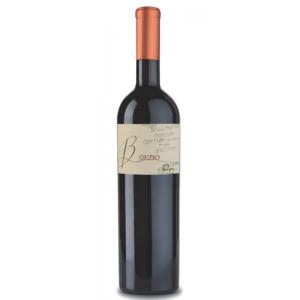 Vino rosso Conero DOC - Boezio