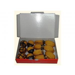 Confezione di biscotti al burro