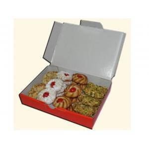 Confezione biscotti alle mandorle