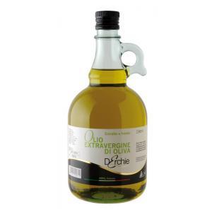 Olio extravergine di oliva galloncino
