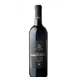 Vino rosso - Nanè