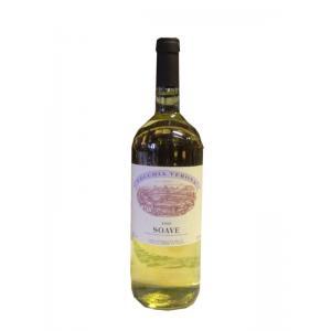 Vino bianco Vecchia Verona - Soave - 6 bottiglie