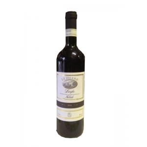 Vino rosso Le Filiere - Nebbiolo Langhe DOC - 6 bottiglie