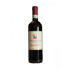 Vino rosso Chianti - Colli Senesi