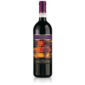 Vino rosso - Piemonte Bonarda DOC 2011