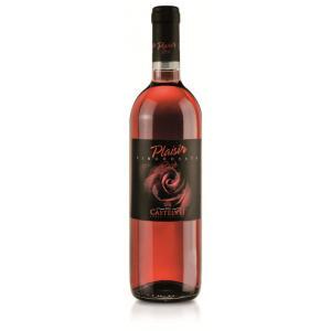Vino rosso - Plaisir - Rosé (2011)