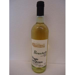 Vino bianco IGT Toscano Bruschello