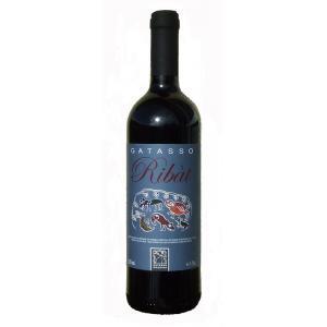 Vino rosso - Dolcetto D'Alba Ribàt