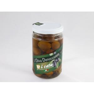 L'oliva denocciolata