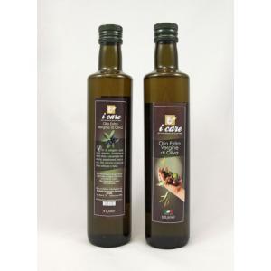 Olio extravergine di olive