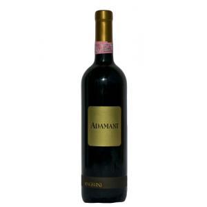 vino rosso - Adamant - Barbera del Monferrato superiore DOCG 2011