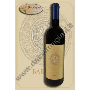 Barrua 2007 - 75cl