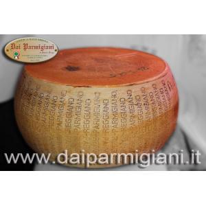 Parmigiani Reggiano