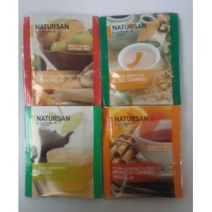 selezione the e infusi natursan